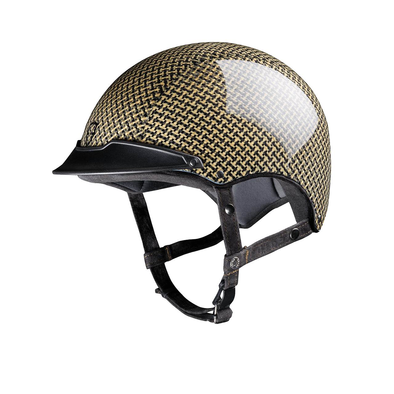 Egide Paris Apollo Helm aus Kevlar